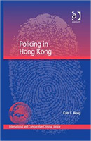 Policing in Hong Kong