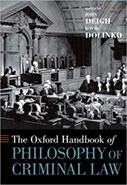 Oxford Handbook Of Philosophy Of Criminal Law