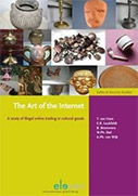 The Art of the Internet: A Study of Illegal Online Trading in Cultural Goods