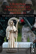 Criminal Insurgencies in Mexico and the Americas: The Gangs and Cartels Wage War