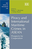 Piracy And International Maritime Crimes In Asean