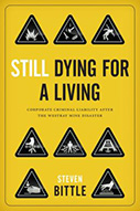 Still Dying for a Living: Corporate Criminal Liability After the Westray Mine Disaster