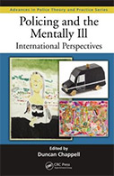 Policing and the Mentally Ill: International Perspectives