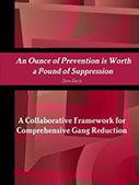 An Ounce of Prevention is Worth a Pound of Suppression: A Collaborative Framework for Comprehensive Gang Reduction